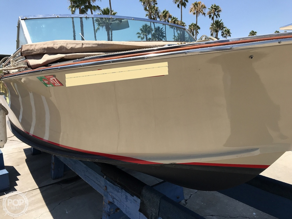 1968 Century boat for sale, model of the boat is Resorter FGL & Image # 12 of 40