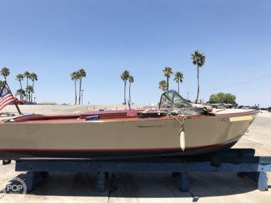 Century Resorter FGL, 17', for sale - $20,000