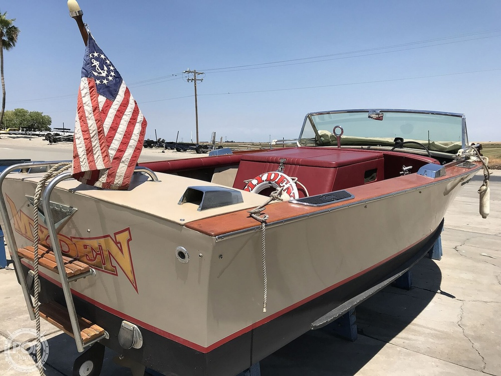1968 Century boat for sale, model of the boat is Resorter FGL & Image # 10 of 40