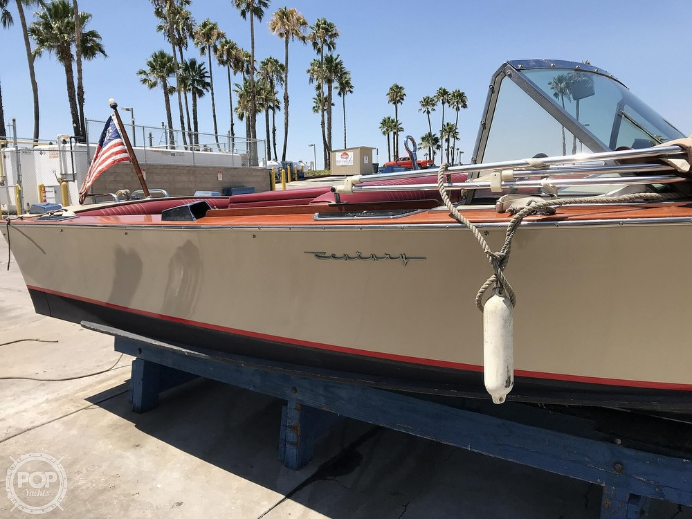 1968 Century boat for sale, model of the boat is Resorter FGL & Image # 11 of 40
