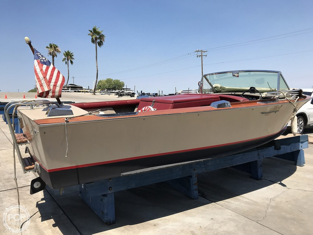 1968 Century boat for sale, model of the boat is Resorter FGL & Image # 9 of 40