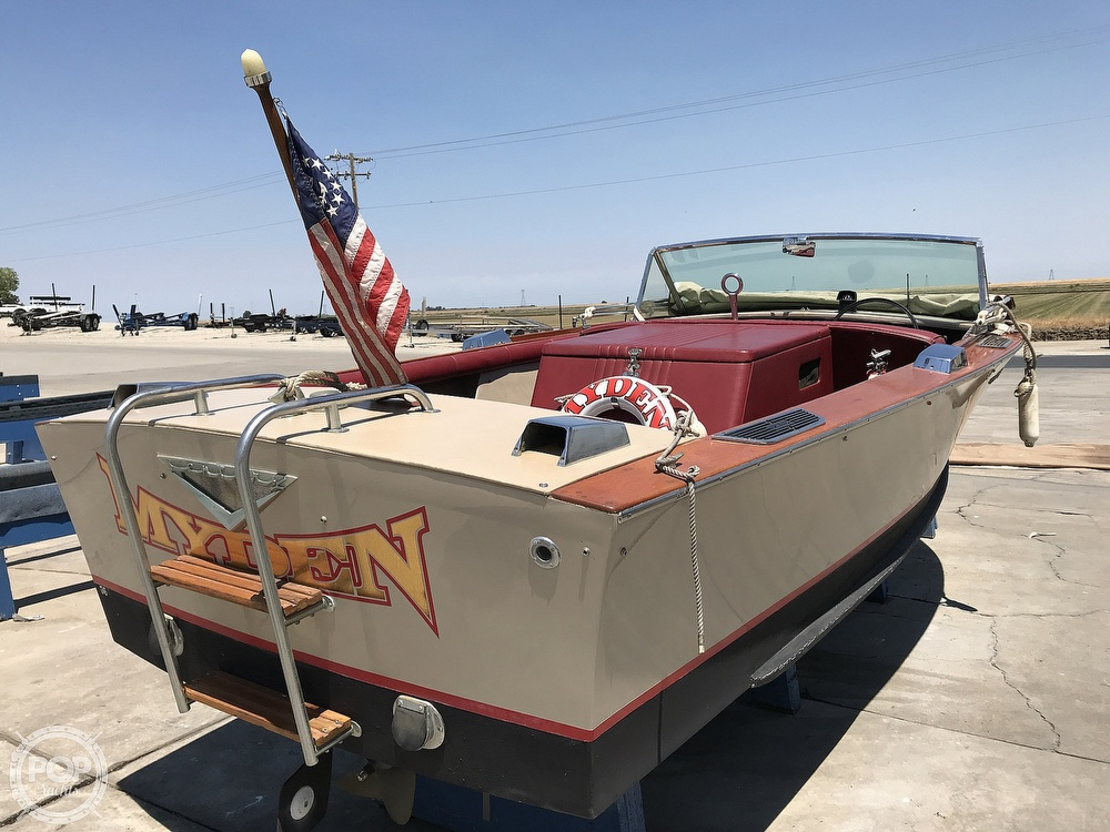 1968 Century boat for sale, model of the boat is Resorter FGL & Image # 8 of 40