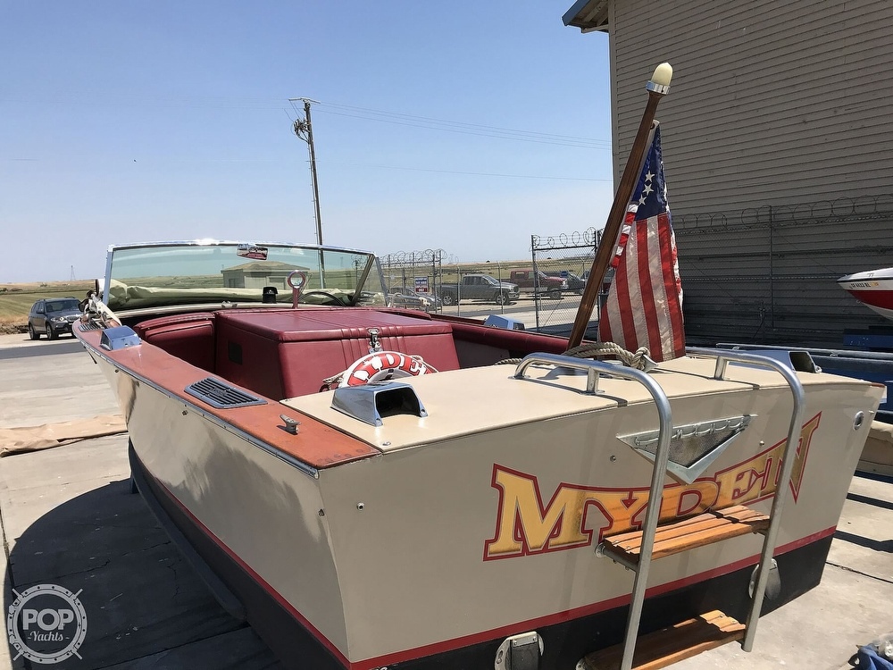 1968 Century boat for sale, model of the boat is Resorter FGL & Image # 7 of 40