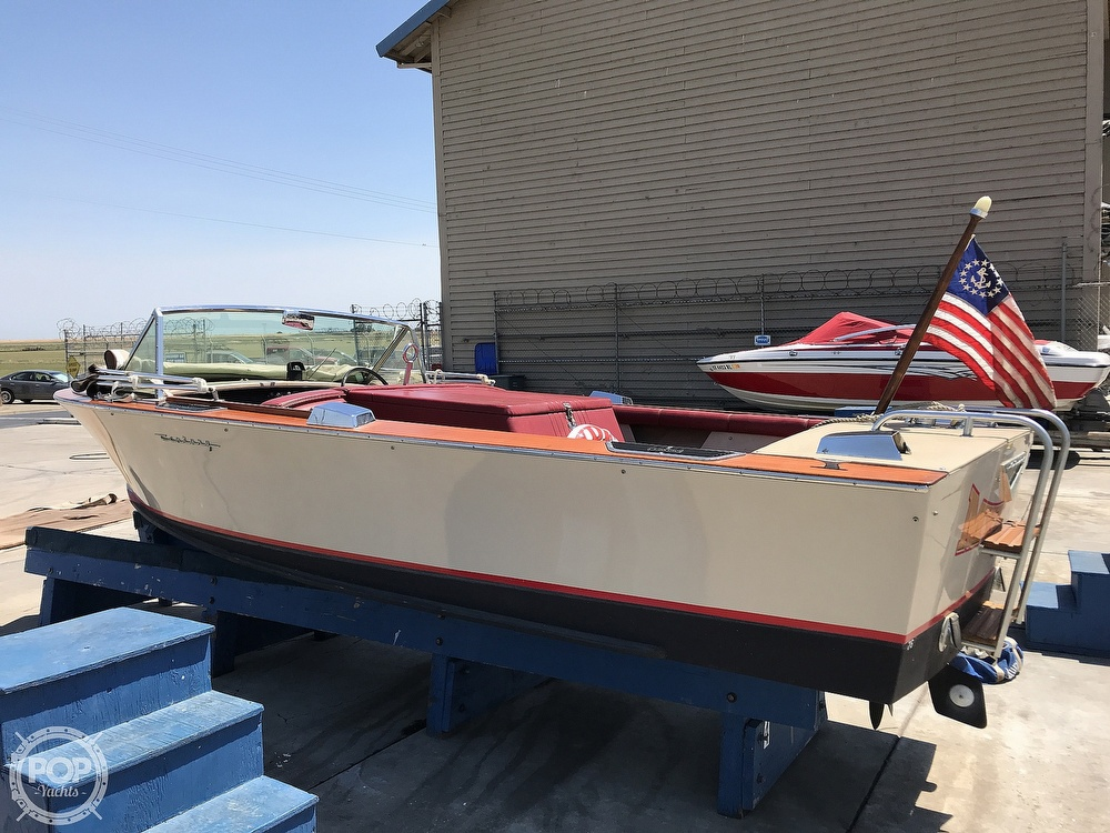 1968 Century boat for sale, model of the boat is Resorter FGL & Image # 6 of 40