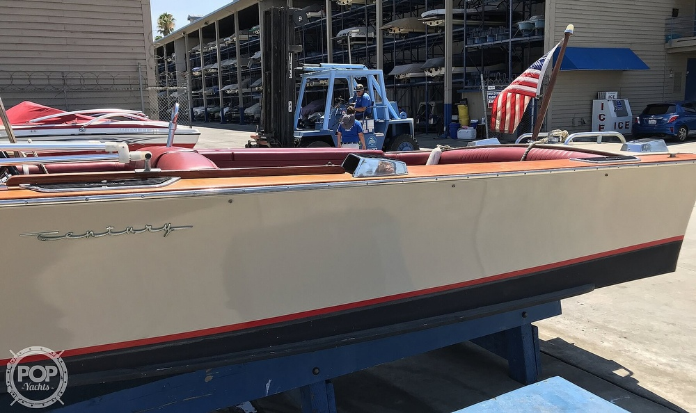 1968 Century boat for sale, model of the boat is Resorter FGL & Image # 5 of 40