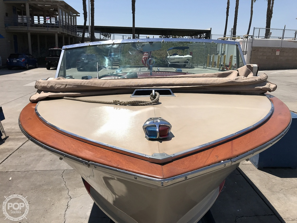 1968 Century boat for sale, model of the boat is Resorter FGL & Image # 3 of 40