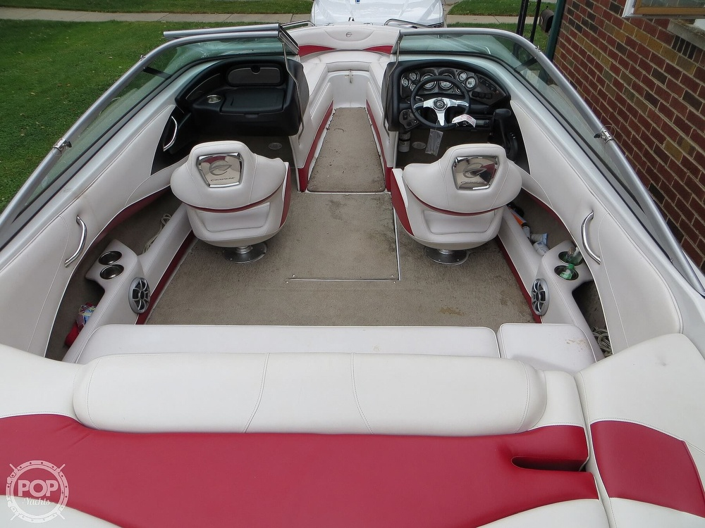 2013 Crownline boat for sale, model of the boat is 21 Ss & Image # 3 of 40