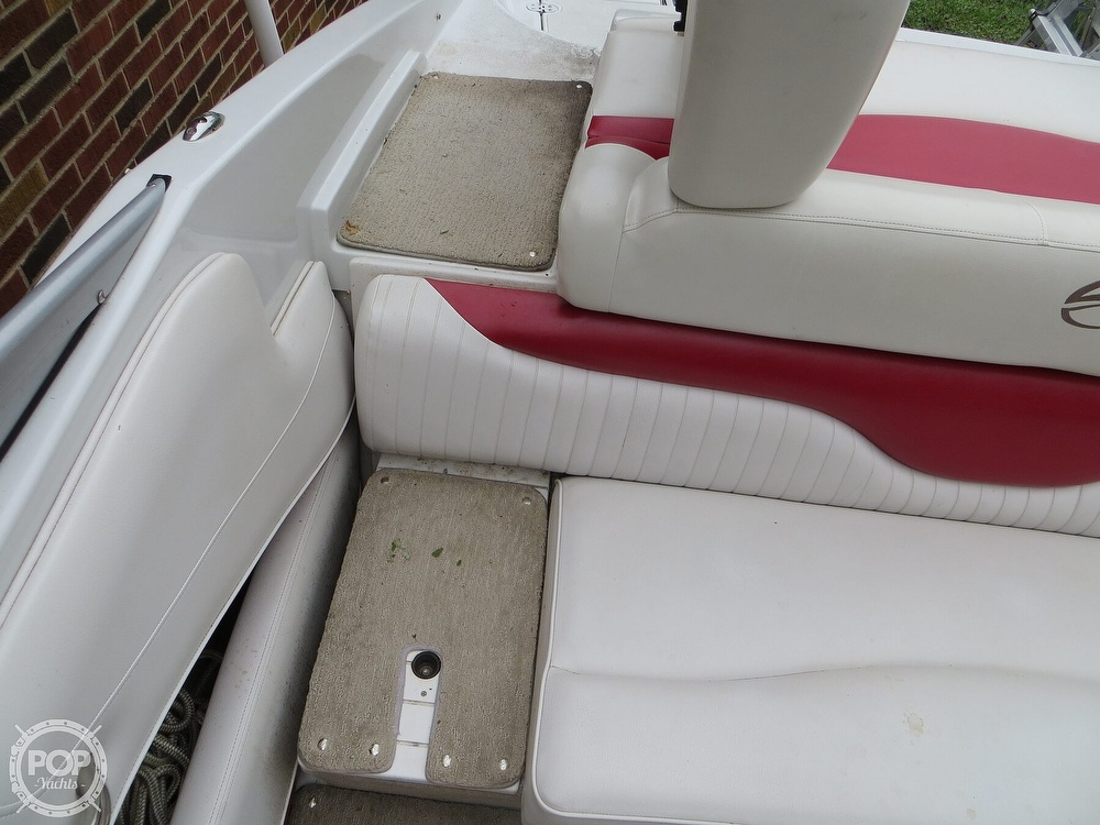 2013 Crownline boat for sale, model of the boat is 21 Ss & Image # 8 of 40