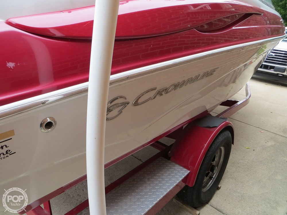 2013 Crownline boat for sale, model of the boat is 21 Ss & Image # 21 of 40