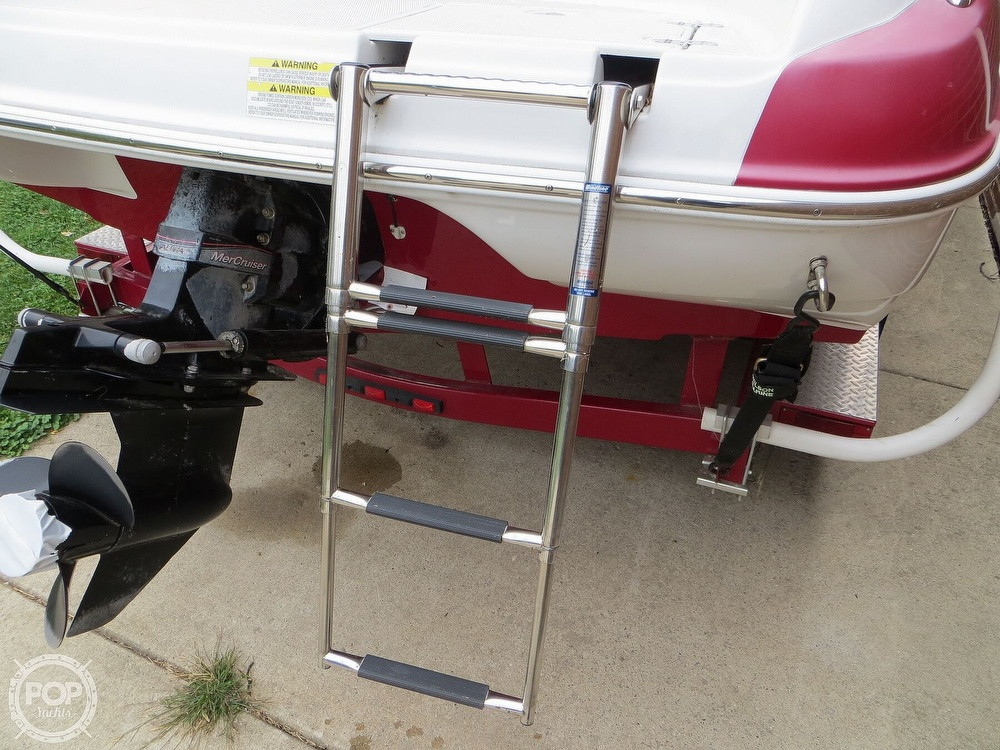 2013 Crownline boat for sale, model of the boat is 21 Ss & Image # 25 of 40
