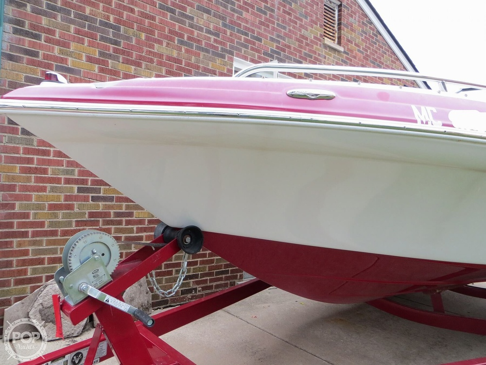 2013 Crownline boat for sale, model of the boat is 21 Ss & Image # 29 of 40