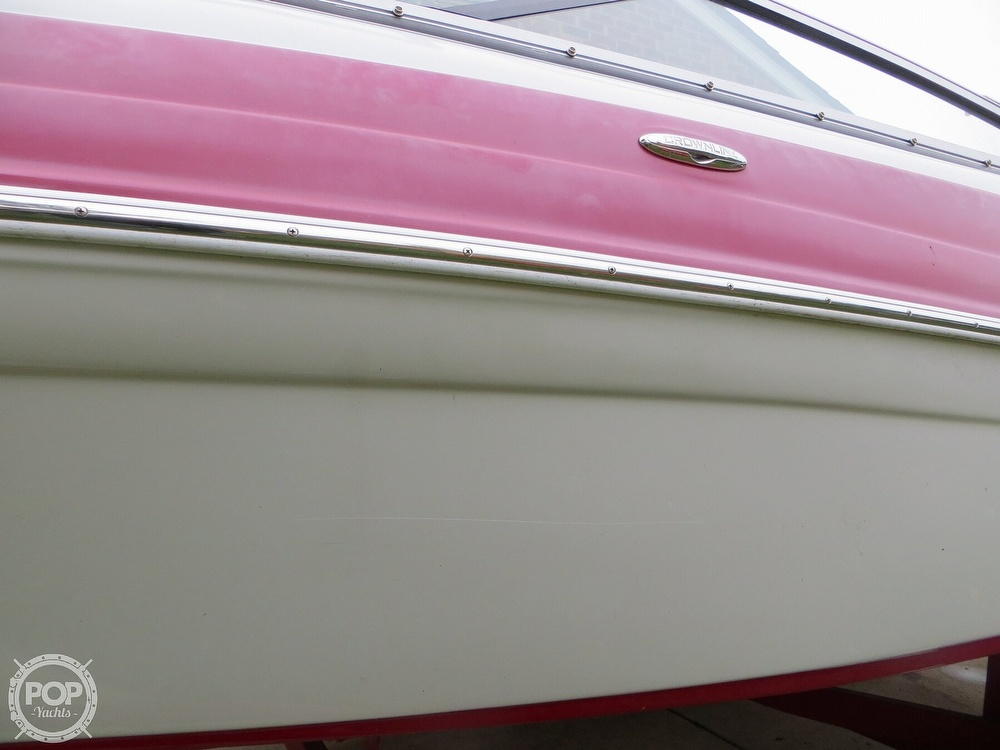 2013 Crownline boat for sale, model of the boat is 21 Ss & Image # 31 of 40