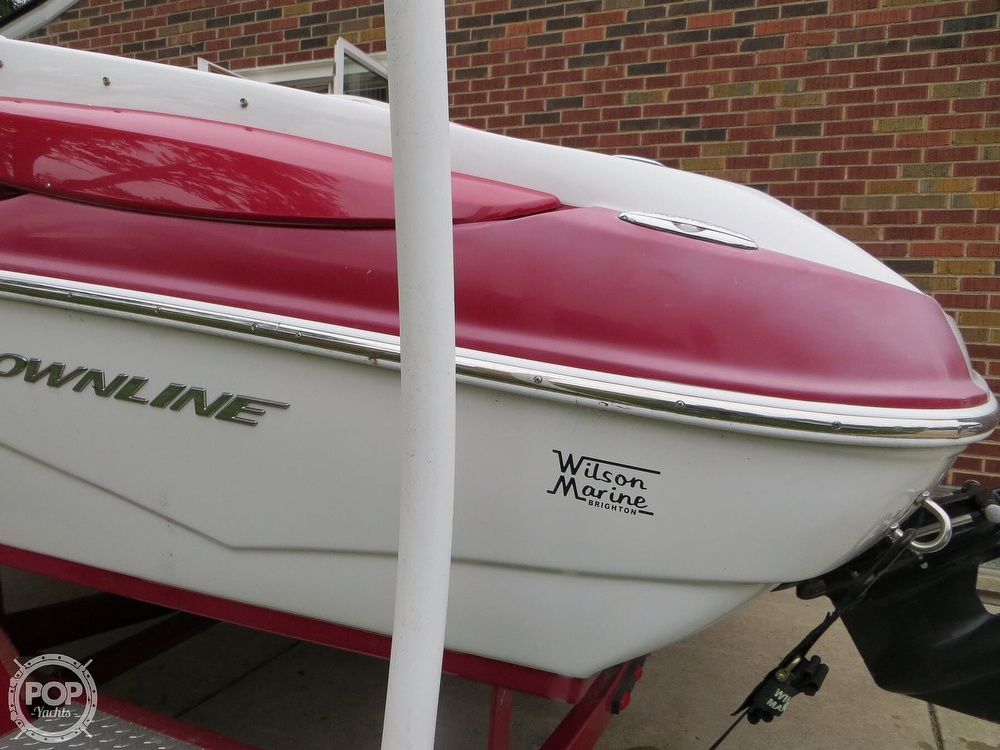 2013 Crownline boat for sale, model of the boat is 21 Ss & Image # 34 of 40