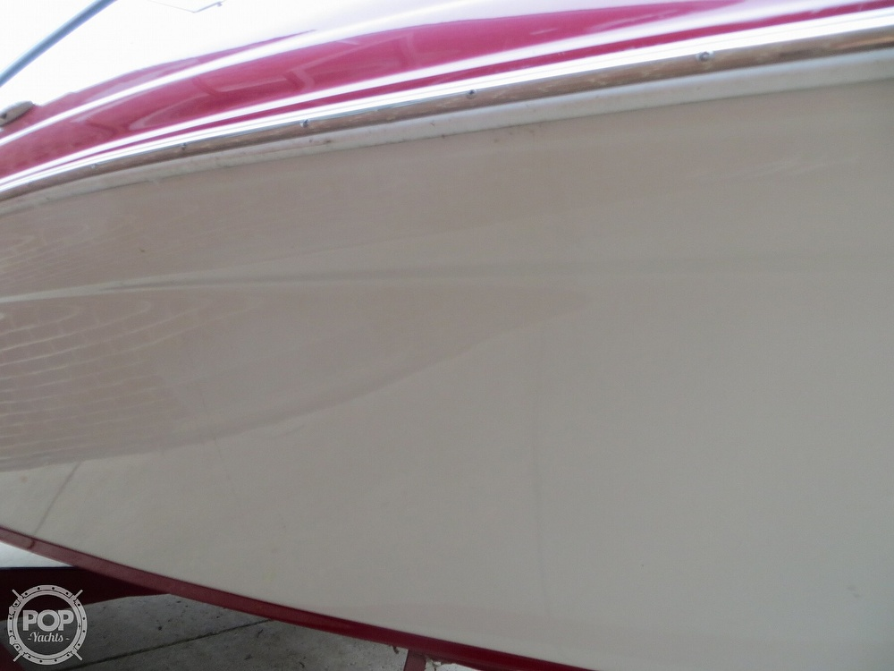 2013 Crownline boat for sale, model of the boat is 21 Ss & Image # 37 of 40
