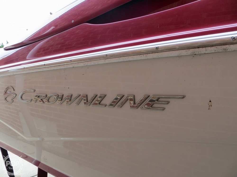 2013 Crownline boat for sale, model of the boat is 21 Ss & Image # 39 of 40