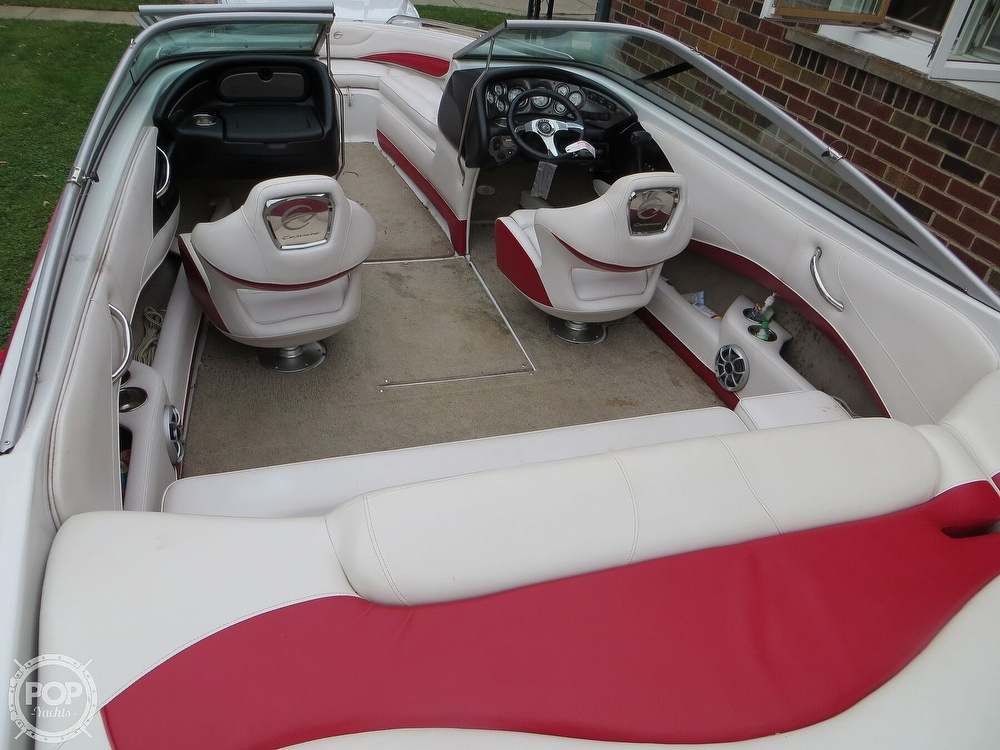 2013 Crownline boat for sale, model of the boat is 21 Ss & Image # 40 of 40