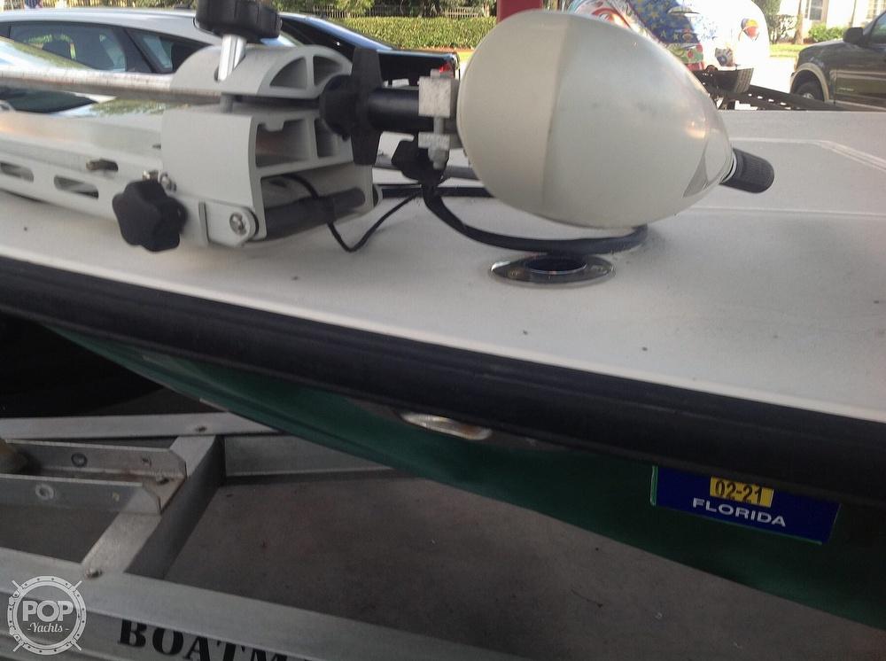 1994 Lake & Bay boat for sale, model of the boat is Gene Debois 20 & Image # 12 of 41
