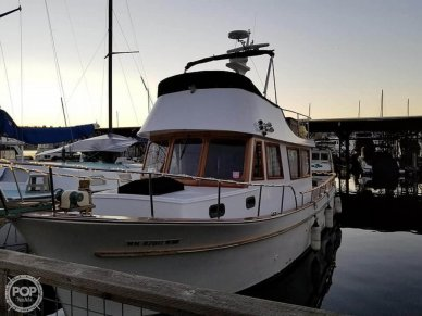 CHB 34, 34, for sale - $46,700
