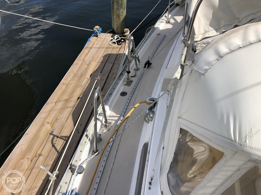 1988 Morgan boat for sale, model of the boat is CSY M44 & Image # 32 of 40