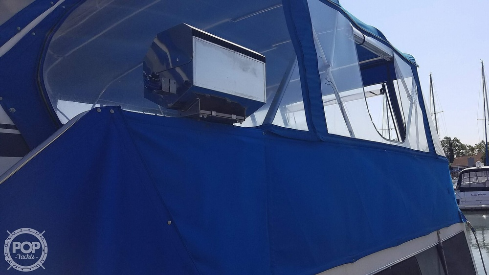 1984 Blue Water boat for sale, model of the boat is 51 Coastall Boatel & Image # 21 of 40