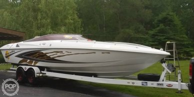 Sunsation 288 Closed Bow, 288, for sale - $44,400