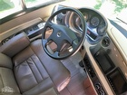Driver Seating Controls