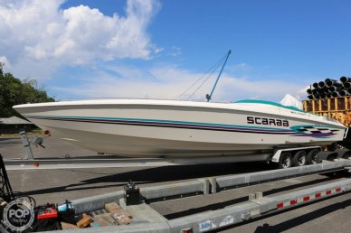 Scarab 38, 38, for sale - $54,900