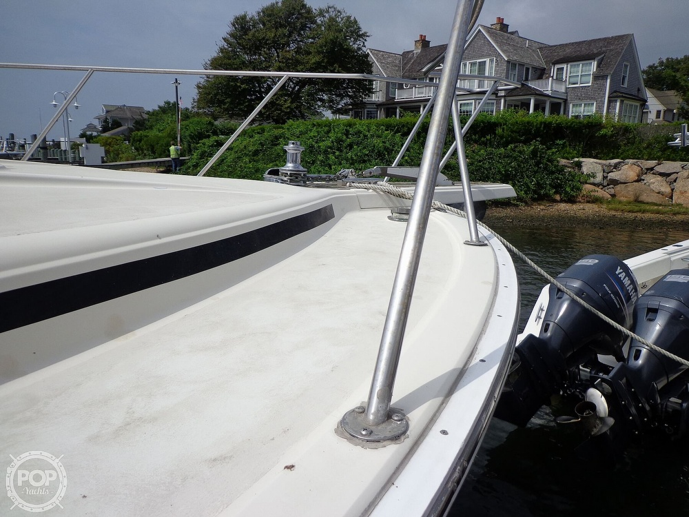 1987 Silverton boat for sale, model of the boat is 39 Convertible & Image # 16 of 40