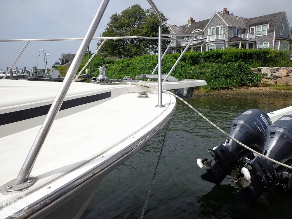 1987 Silverton boat for sale, model of the boat is 39 Convertible & Image # 17 of 40