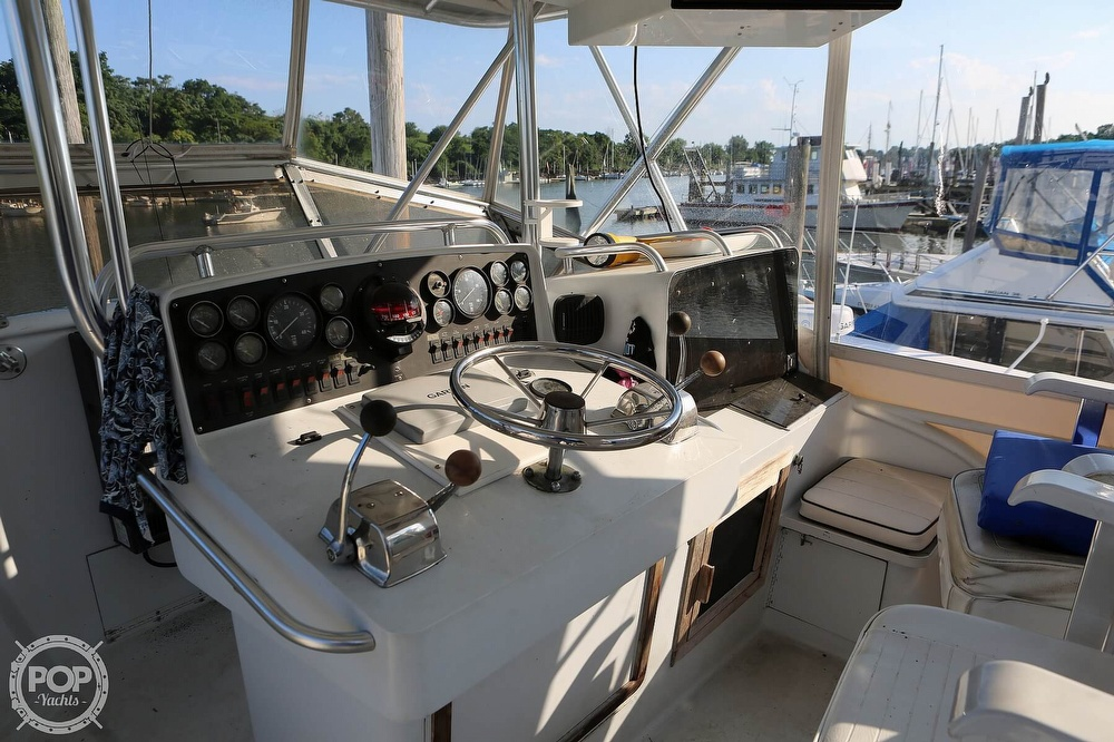 1975 Striker boat for sale, model of the boat is 44 & Image # 2 of 30