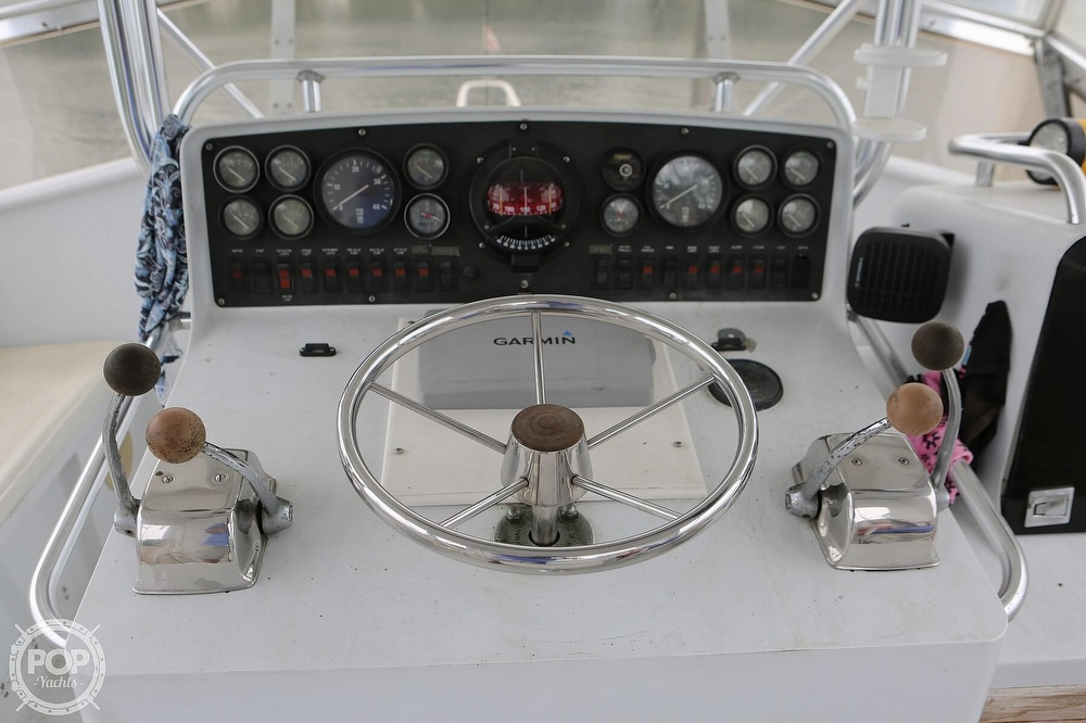 1975 Striker boat for sale, model of the boat is 44 & Image # 3 of 30