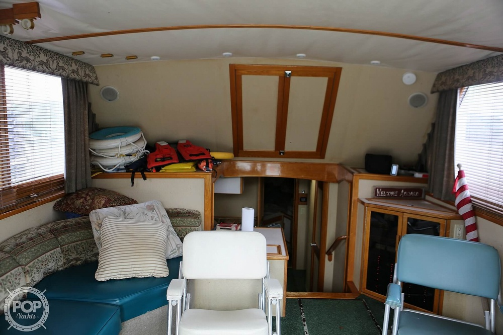 1975 Striker boat for sale, model of the boat is 44 & Image # 5 of 30