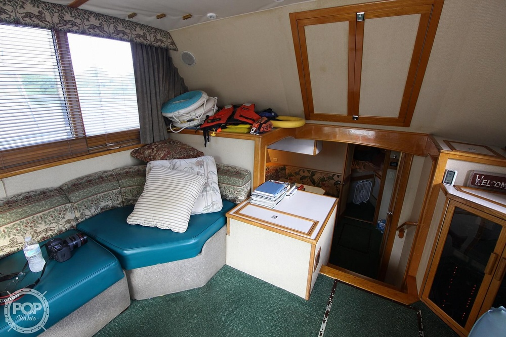1975 Striker boat for sale, model of the boat is 44 & Image # 6 of 30