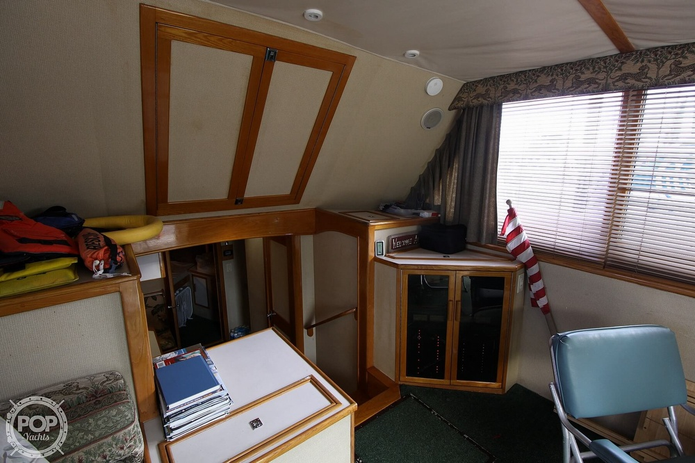 1975 Striker boat for sale, model of the boat is 44 & Image # 7 of 30