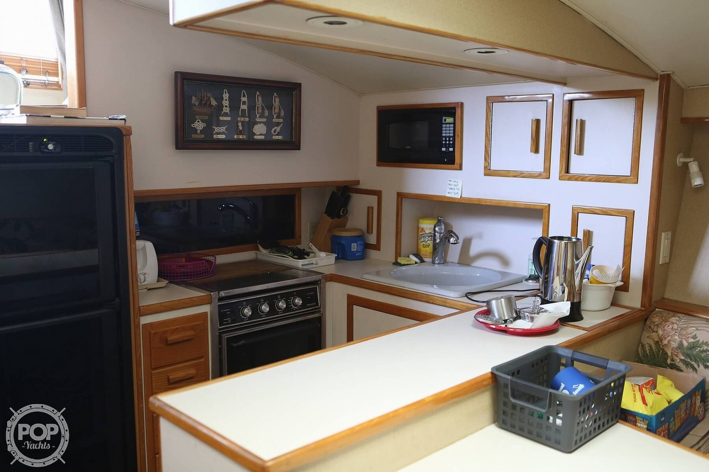 1975 Striker boat for sale, model of the boat is 44 & Image # 10 of 30
