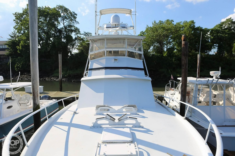 1975 Striker boat for sale, model of the boat is 44 & Image # 18 of 30
