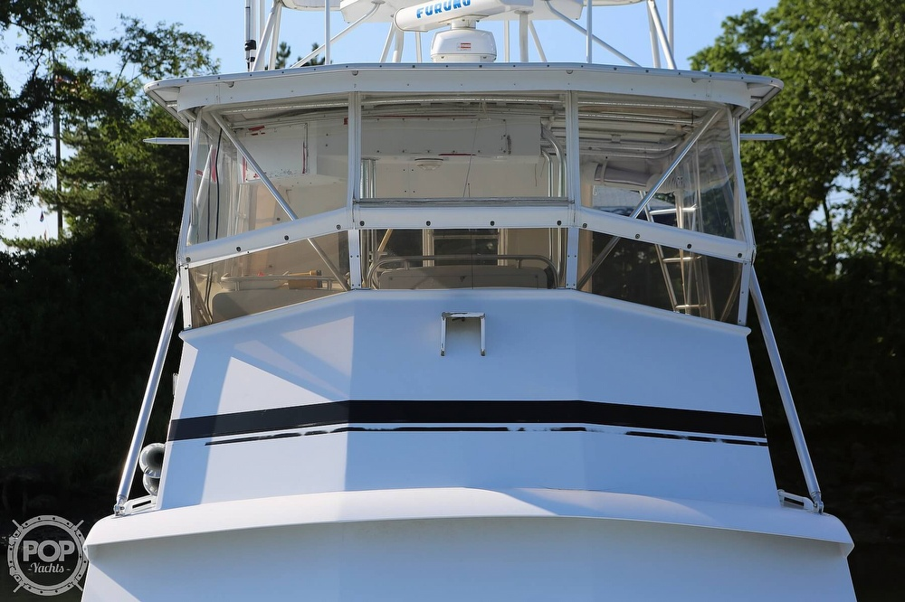 1975 Striker boat for sale, model of the boat is 44 & Image # 19 of 30
