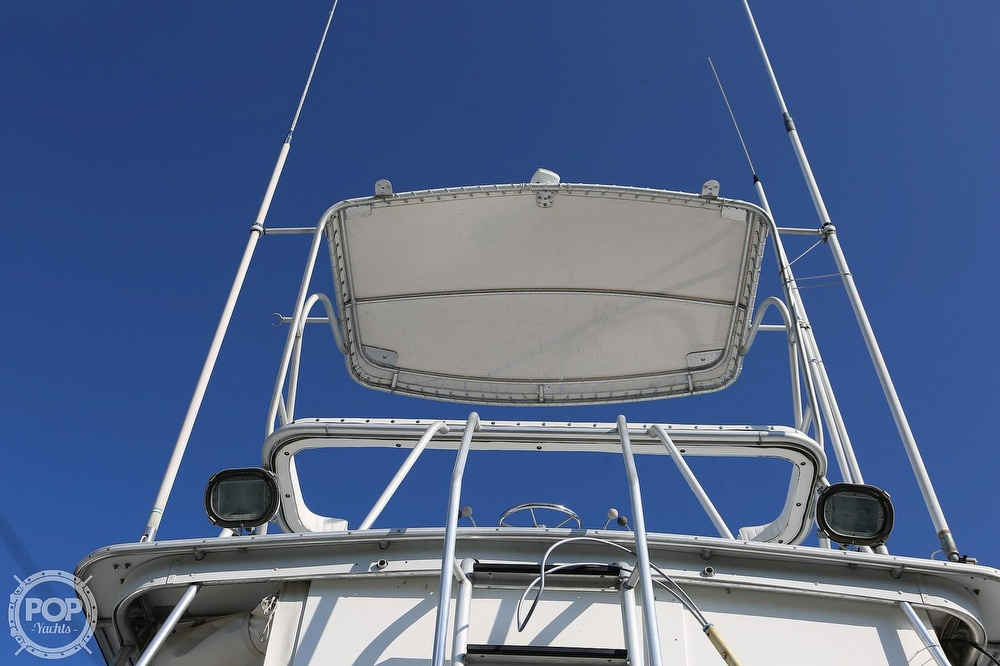1975 Striker boat for sale, model of the boat is 44 & Image # 21 of 30