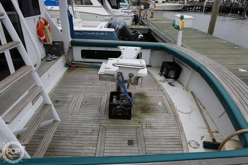 1975 Striker boat for sale, model of the boat is 44 & Image # 22 of 30