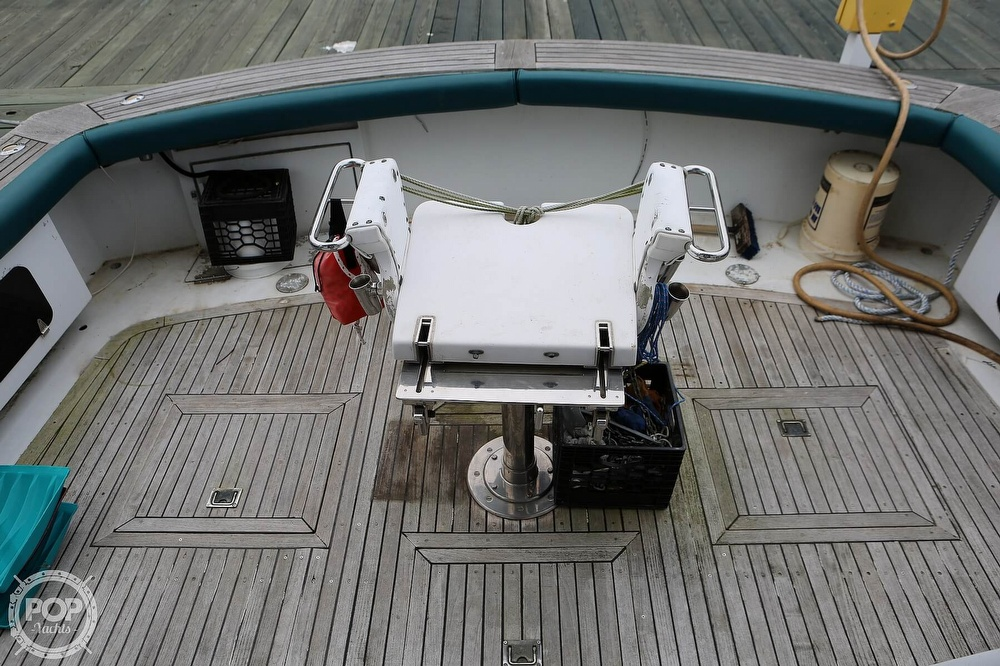 1975 Striker boat for sale, model of the boat is 44 & Image # 25 of 30