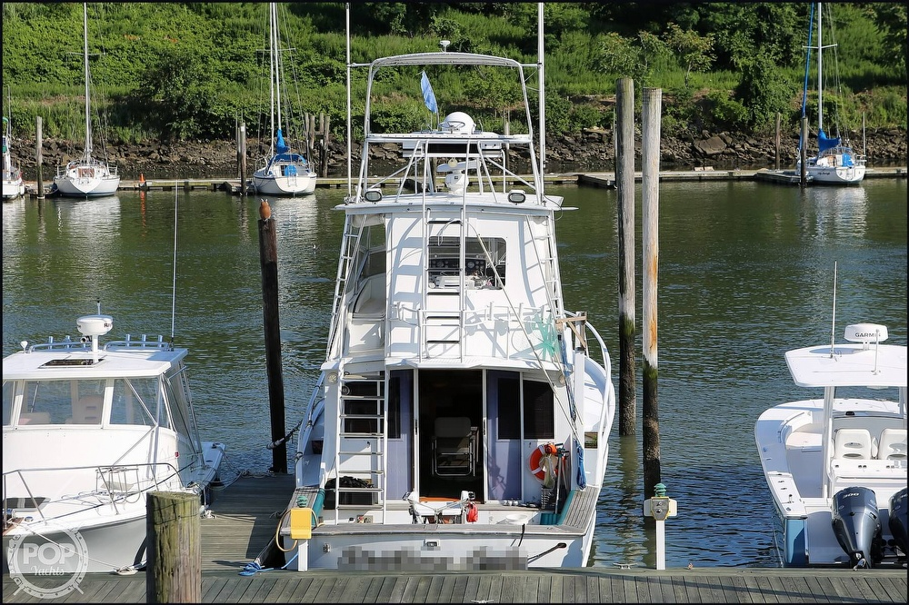 1975 Striker boat for sale, model of the boat is 44 & Image # 29 of 30