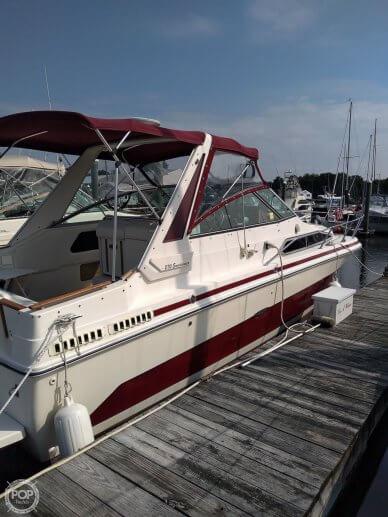 Sea Ray Sundancer 270, 270, for sale - $14,495