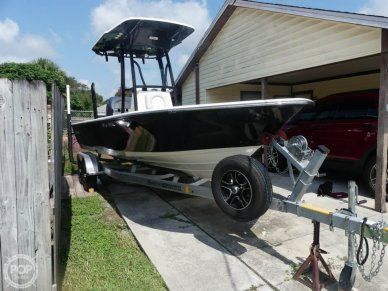 Sea Born FX22LE, 22, for sale - $60,000