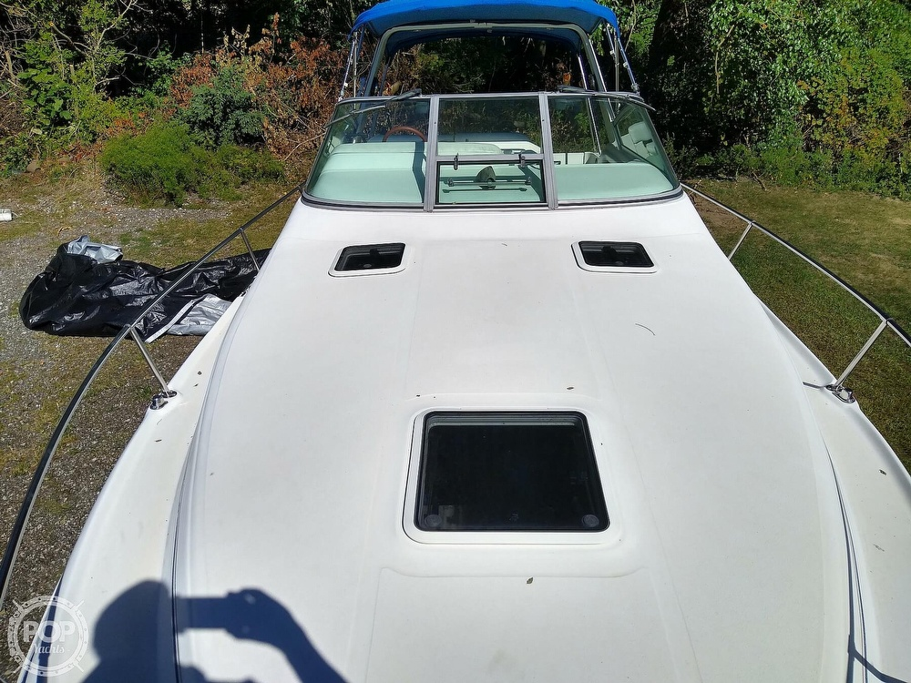 1996 Sea Ray boat for sale, model of the boat is Sundancer & Image # 10 of 40