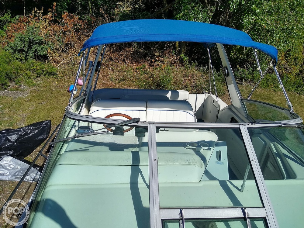 1996 Sea Ray boat for sale, model of the boat is Sundancer & Image # 13 of 40