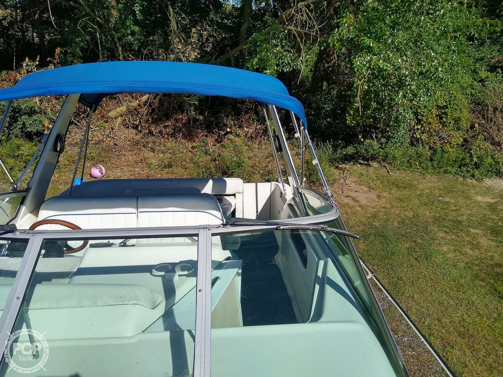 1996 Sea Ray boat for sale, model of the boat is Sundancer & Image # 14 of 40