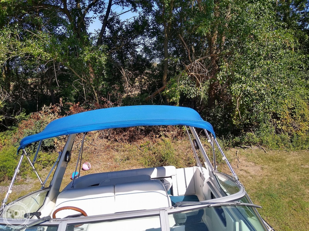 1996 Sea Ray boat for sale, model of the boat is Sundancer & Image # 15 of 40