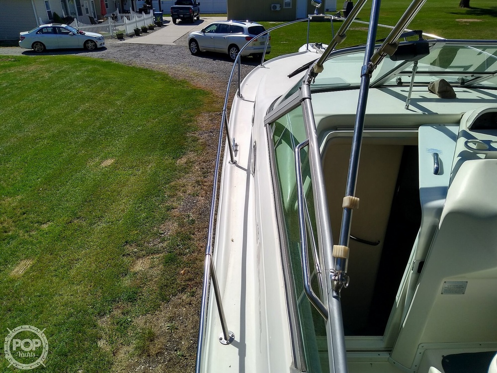 1996 Sea Ray boat for sale, model of the boat is Sundancer & Image # 17 of 40