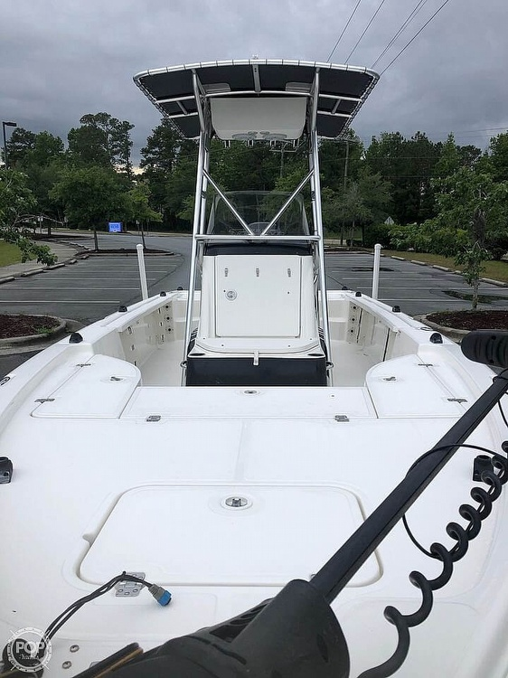 2009 Triton boat for sale, model of the boat is 240 LTS PRO & Image # 6 of 40