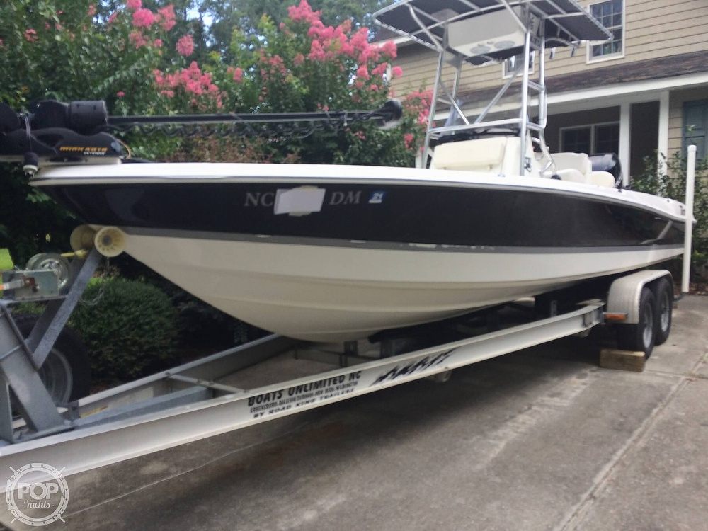 2009 Triton boat for sale, model of the boat is 240 LTS PRO & Image # 10 of 40